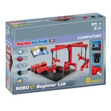 ROBO LT Первая Лаборатория
