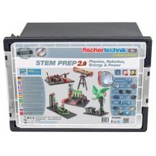 STEM PREP 2.0 Физика, Робототехника, Экотехнологии (9 в 1)
