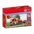 Пожарные машины для малышей