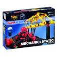 Механика и статика