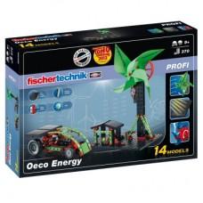 Экологическая энергетика