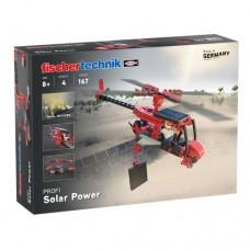 Солнечные машины